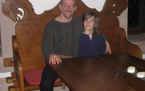 Sven und Ole - Zauberkessel 2011